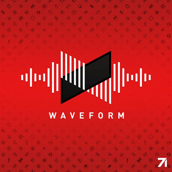 Waveform: The MKBHD Podcast image