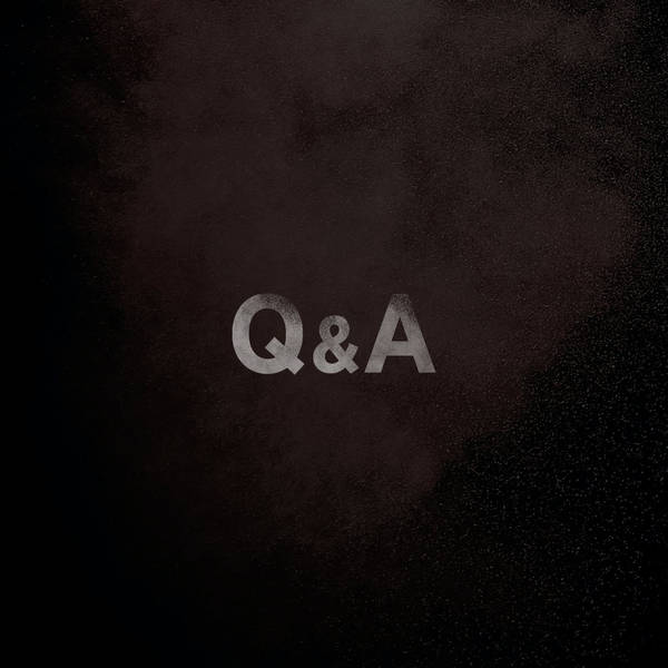 Q&A with Payne Lindsey, Dr. Maurice Godwin, & Philip Holloway 08.03.17