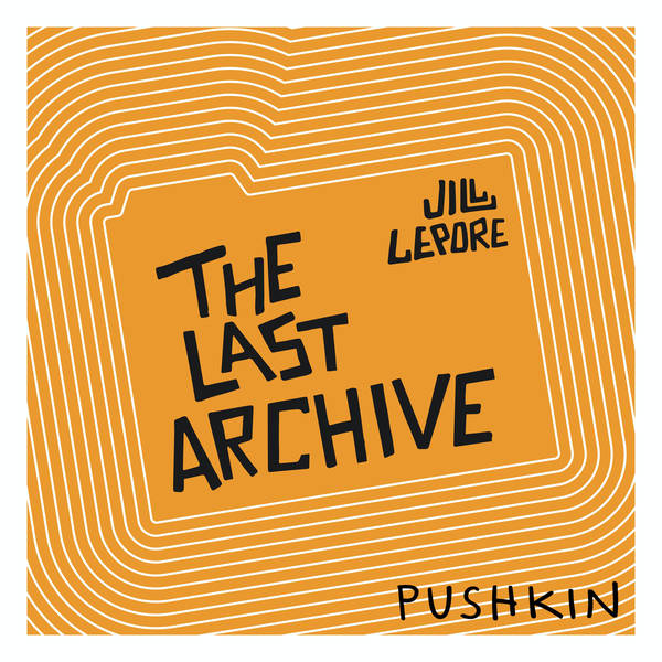 The Last Archive image