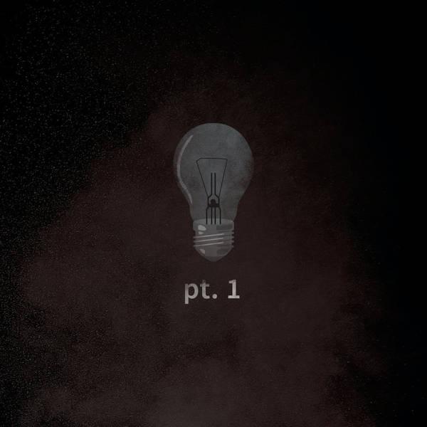 S1E24: Black Out - Part 1