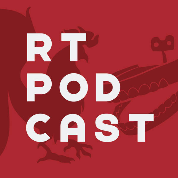 Rooster Teeth Podcast image