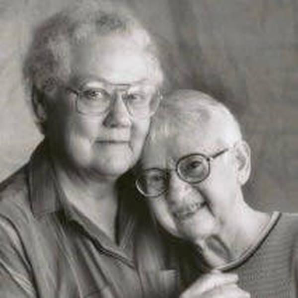Bonus: Stonewall 50 Minisode: Barbara Gittings and Kay Lahusen