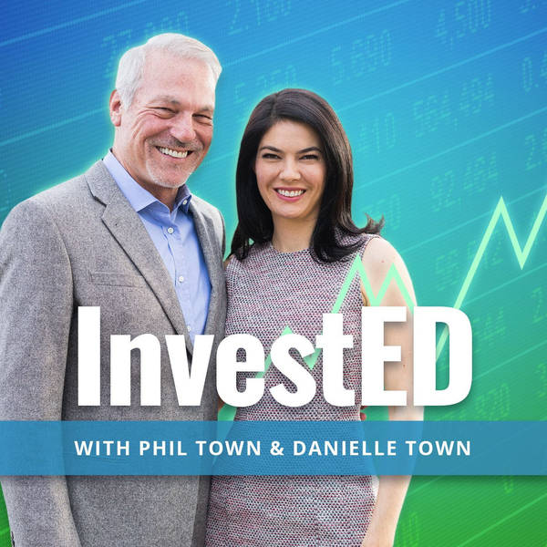 InvestED: The Rule #1 Investing Podcast image