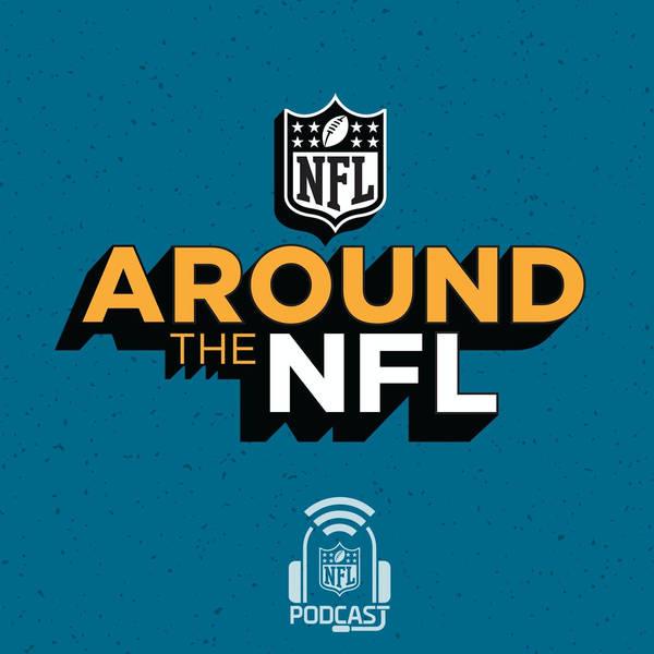 Around the NFL image