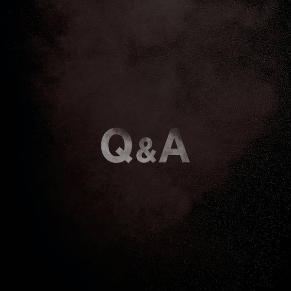 Q&A with Dr. Maurice Godwin 02.16.17