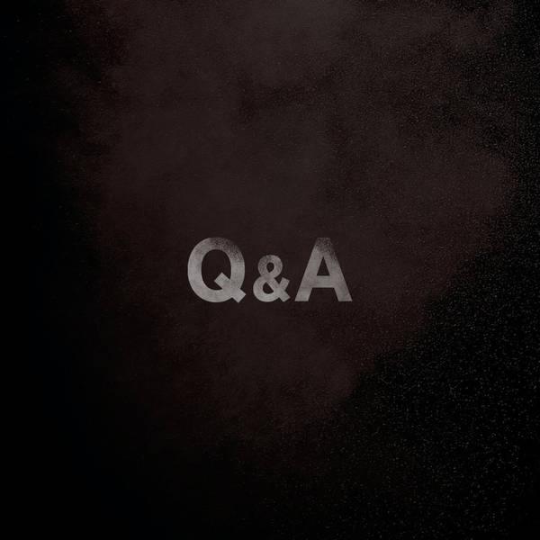 Q&A with Dr. Maurice Godwin 01.19.17