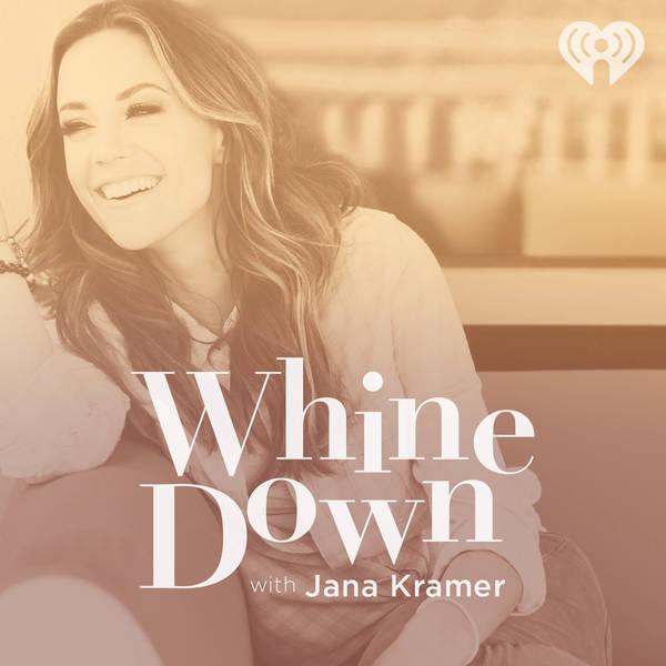 Whine Down with Jana Kramer image