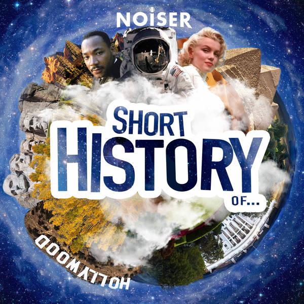 Short History Of... image