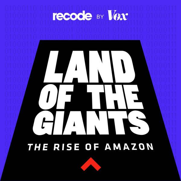 Is Amazon Too Big? We Ask Its Sellers