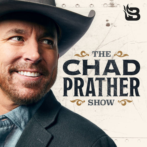 The Chad Prather Show image