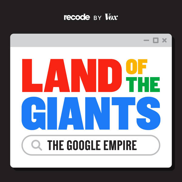 Should We Break Up Google?
