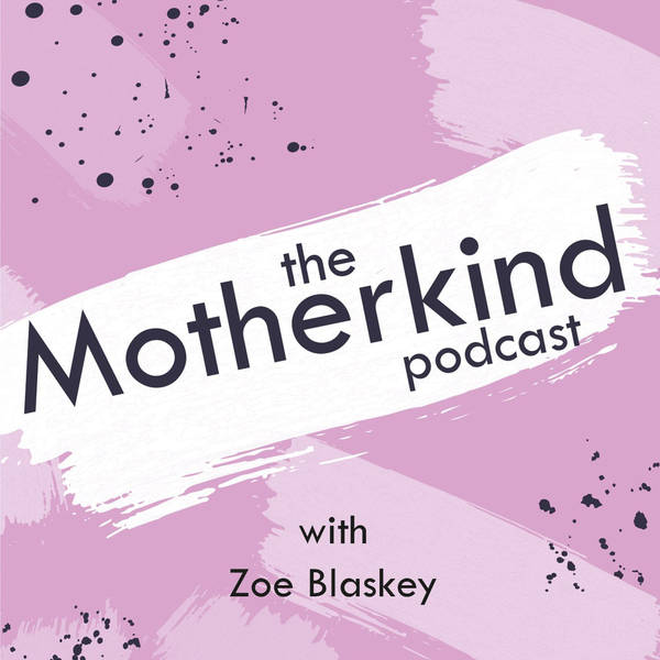 The Motherkind Podcast image
