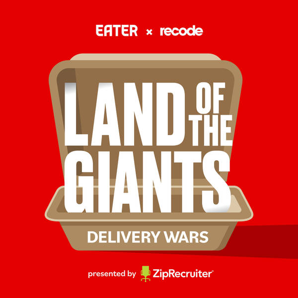 Land of the Giants image