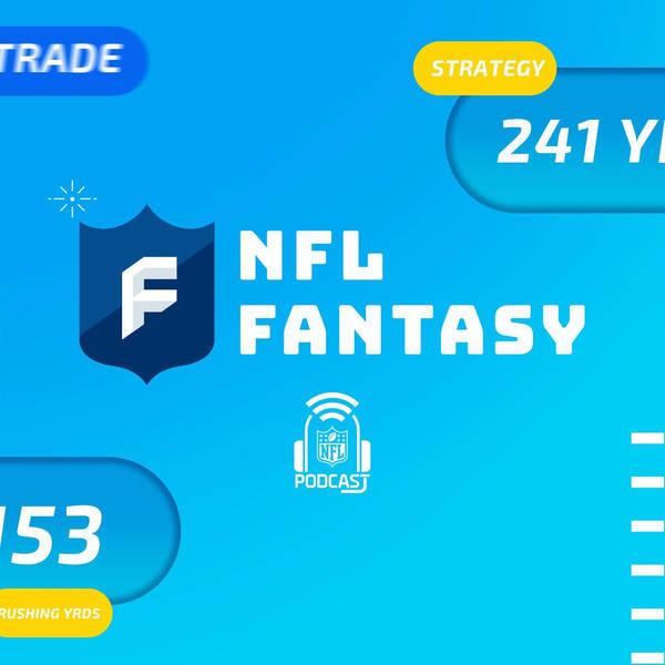 NFL Fantasy Football Podcast image