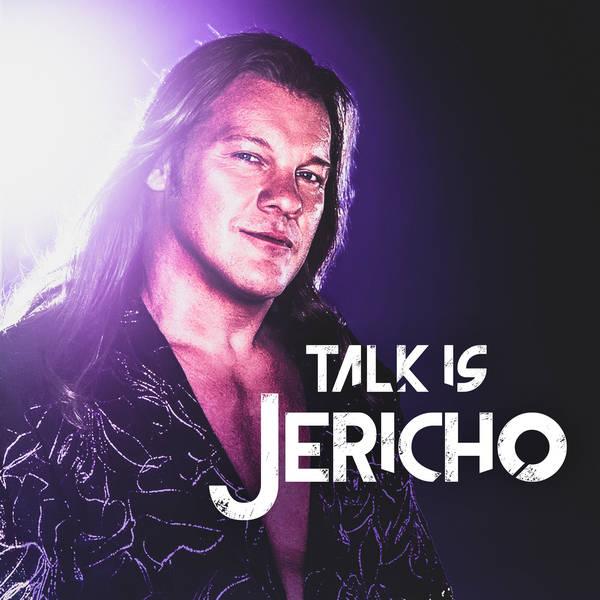 Talk Is Jericho image