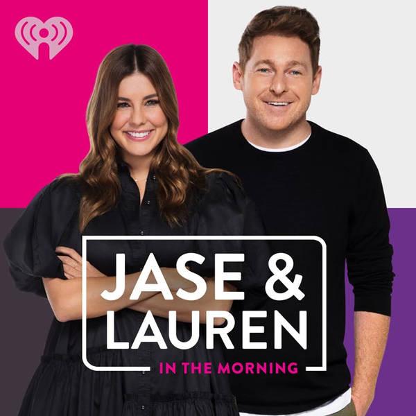 Jase & Lauren image
