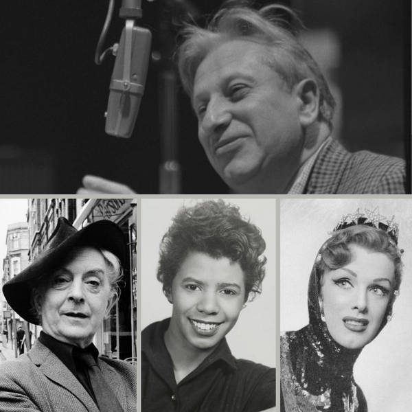 MGH & Studs Terkel Radio Archive: Preview
