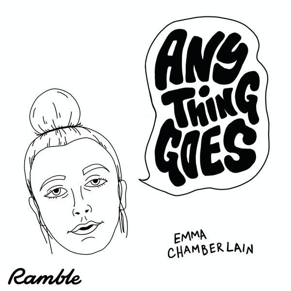 Anything Goes with Emma Chamberlain image