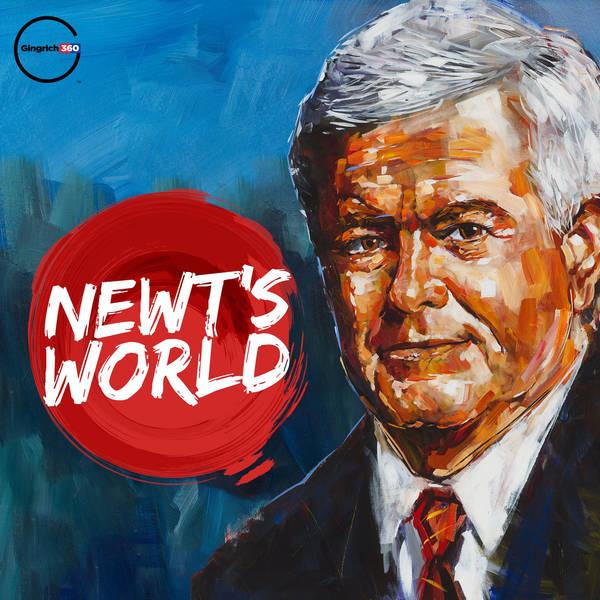 Newt's World image
