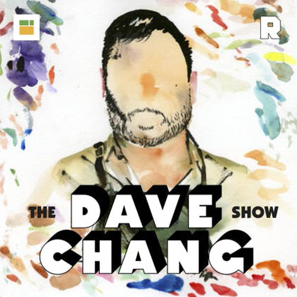 The Dave Chang Show image