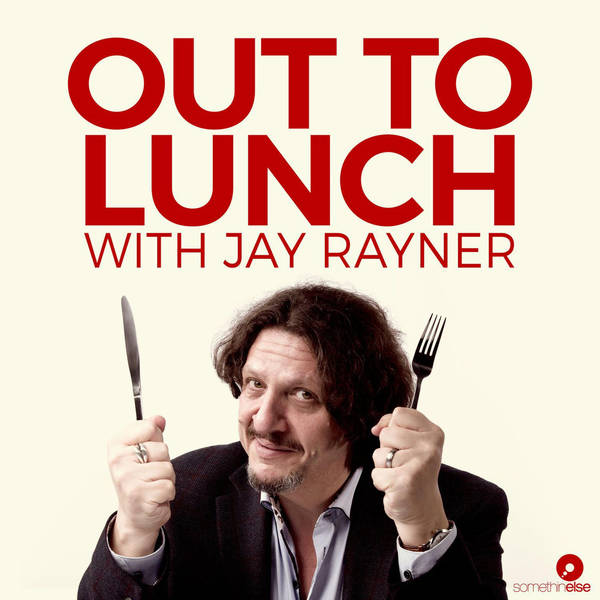 Out To Lunch with Jay Rayner image