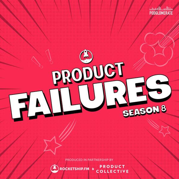 Product Failures: Webvan