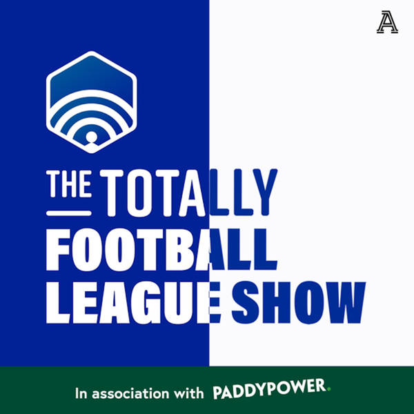 The Totally Football League Show image