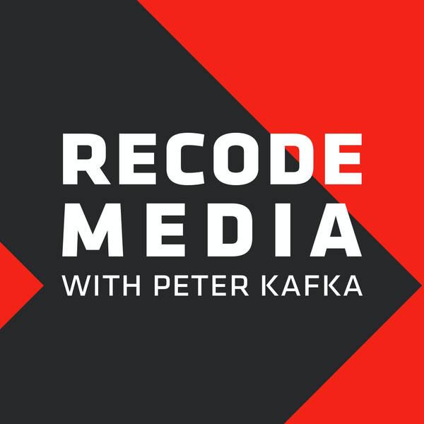 Facebook's Adam Mosseri and Campbell Brown (Live at Code Media 2018)