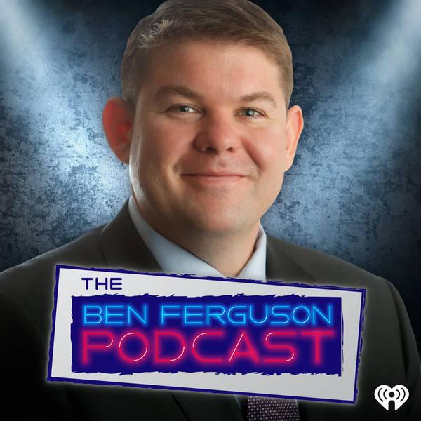 The Ben Ferguson Podcast image