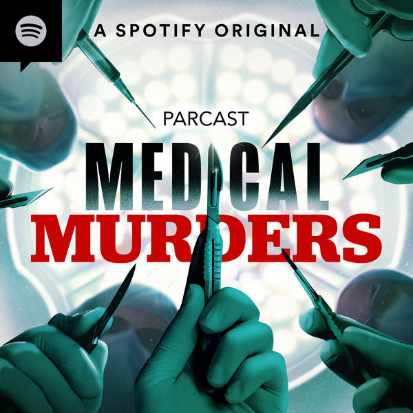 Medical Murders image