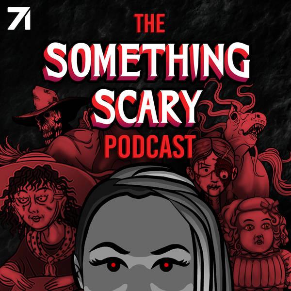 Something Scary image