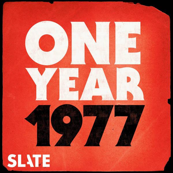 Slate Presents: One Year image