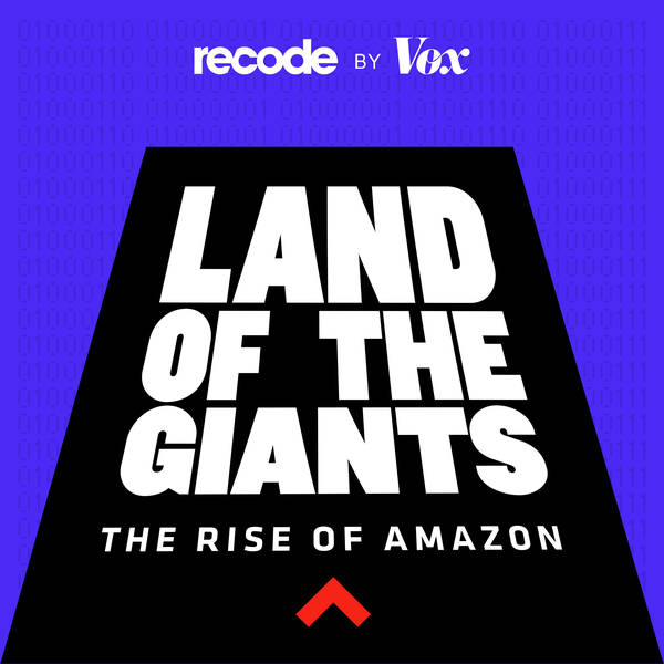 The Rise of Amazon