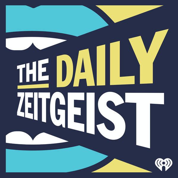 The Daily Zeitgeist image
