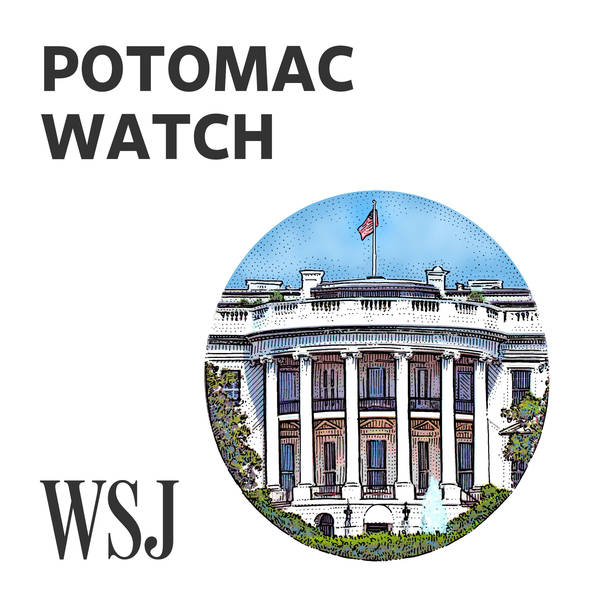 WSJ Opinion: Potomac Watch image