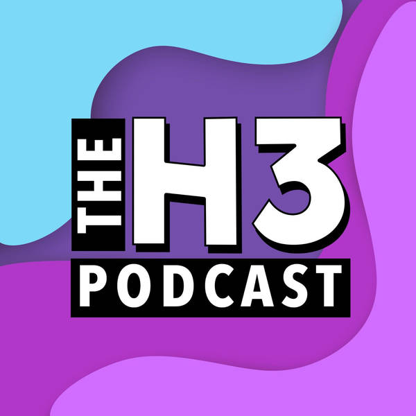 H3 Podcast image