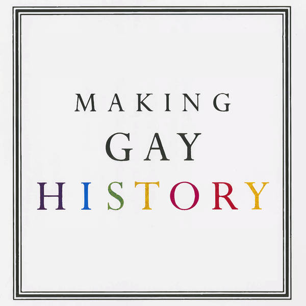 Making Gay History | LGBTQ Oral Histories from the Archive image