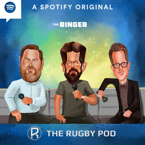 The Rugby Pod image