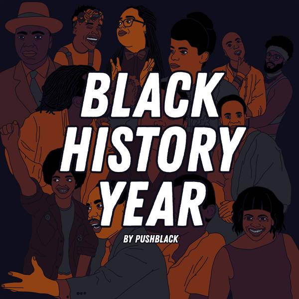 Black History Year image