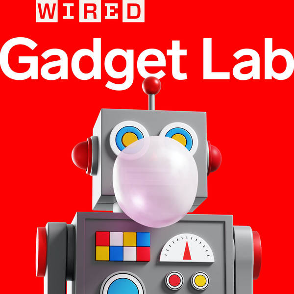 Gadget Lab: Weekly Tech News image
