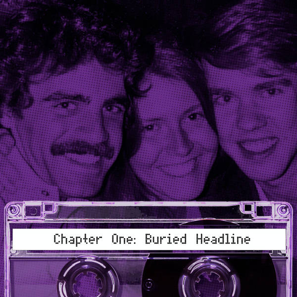 Coming of Age During the AIDS Crisis: Chapter 1: Buried Headline