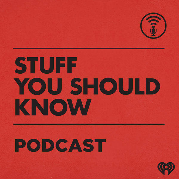 Stuff You Should Know image