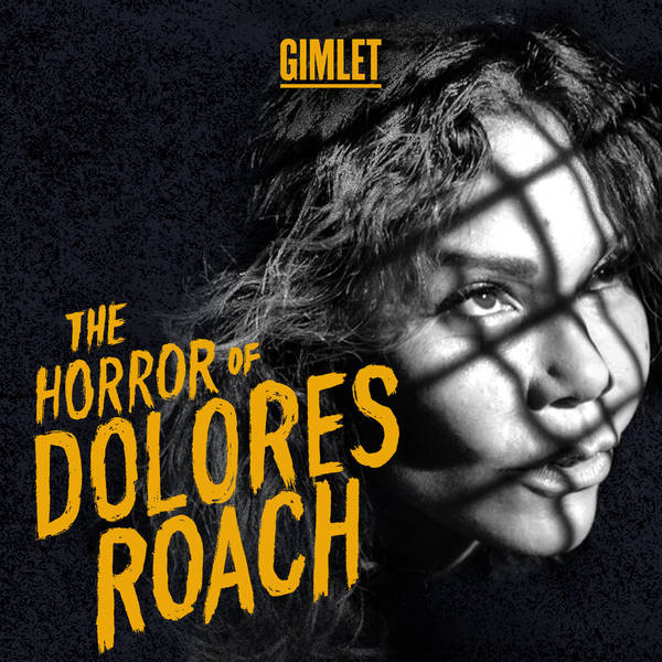 The Horror of Dolores Roach image