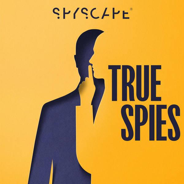 True Spies: Espionage | Investigation | Crime | Murder | Detective | Politics image