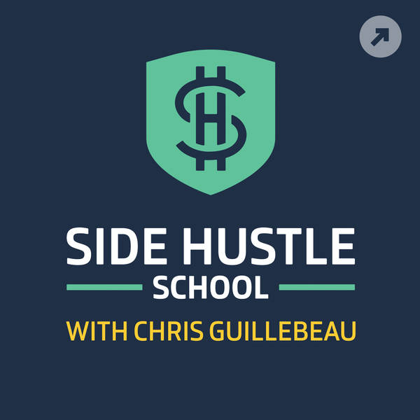 Side Hustle School image