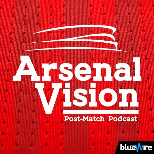 ArsenalVision Podcast image