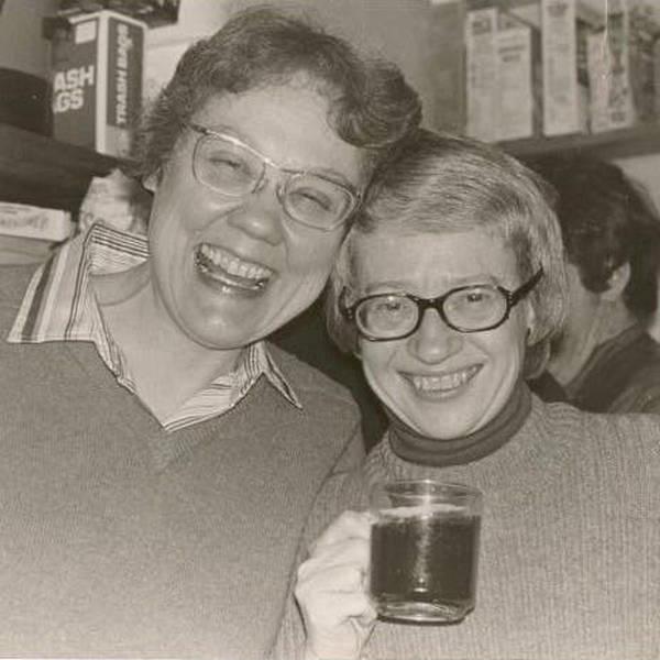 Bonus: Remembering Kay Lahusen