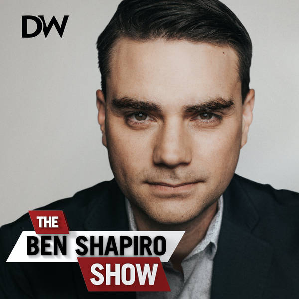 The Ben Shapiro Show image