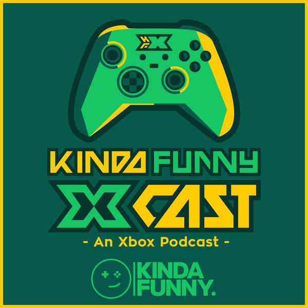 Kinda Funny Xcast: Xbox Podcast image