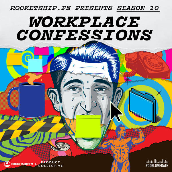 Season 10 Trailer: Workplace Confessionals